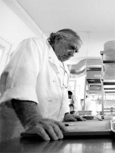 Botrini Restaurant Corfu