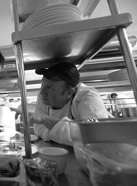 Restaurant Corfu | Ettore Botrini