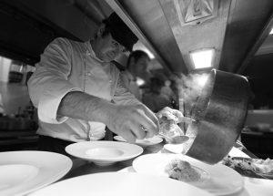 Corfu Restaurant Career