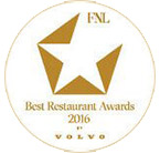 FNL Awards Best restaurant in greece Corfu 2016